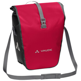 VAUDE Aqua Back Pannier indian red